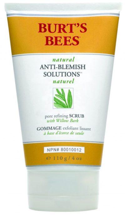 Gommage exfoliant lissant Anti-Blemish