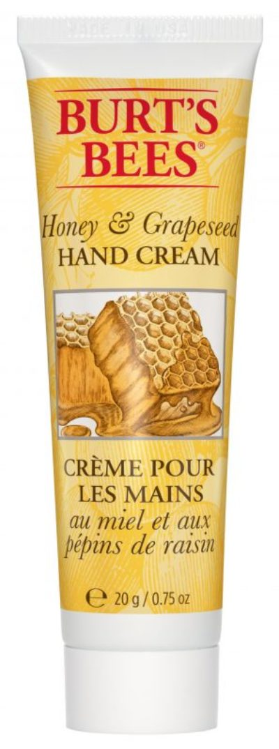 Honey and Grapeseed Oil Hand Cream