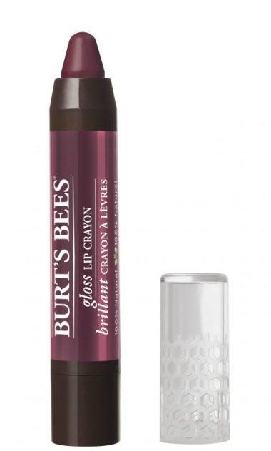 Gloss Lip Crayon Bordeaux Vines