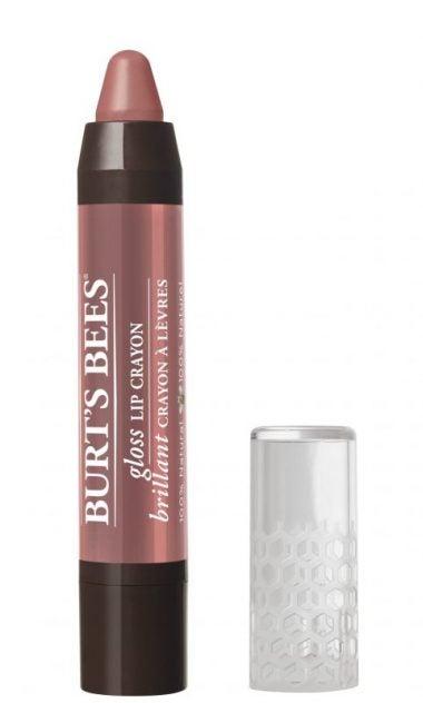 Gloss Lip Crayon Oatback Oasis