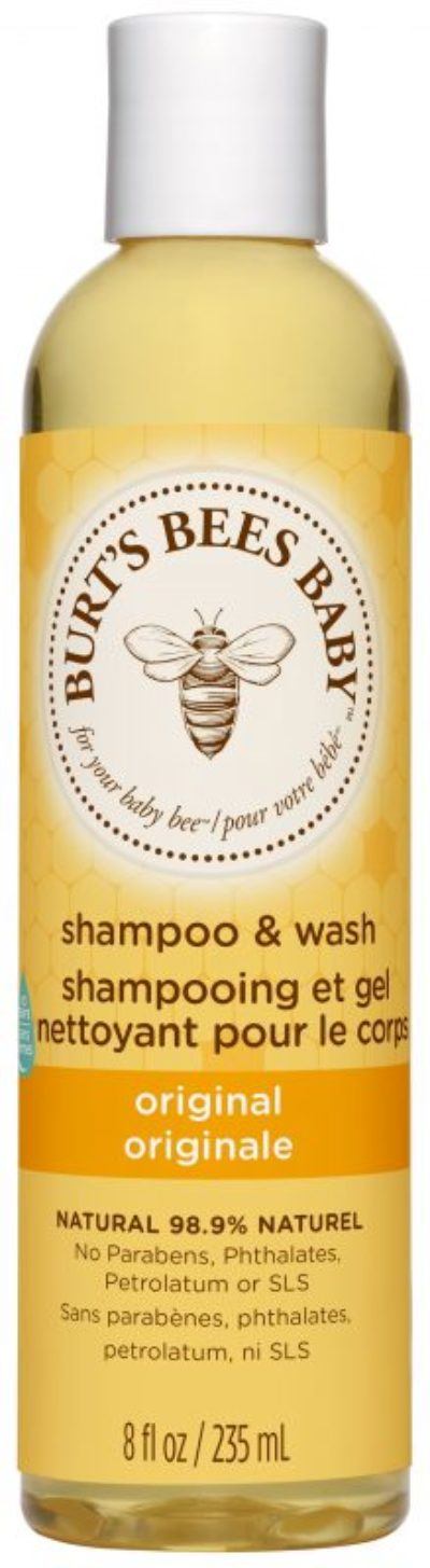 Shampoo and Wash
