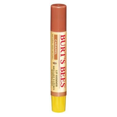 Lip Shimmer Caramel