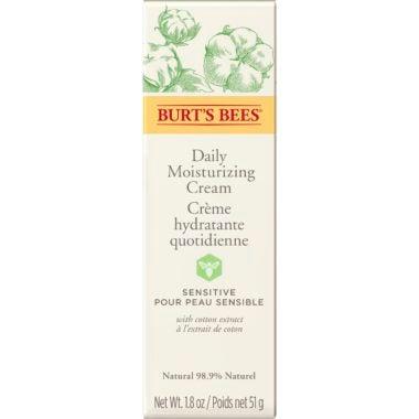 Sensitive Daily Cream