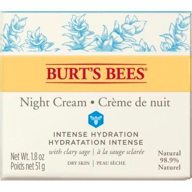 Intense Hydration Night Cream