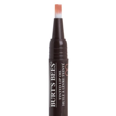 Tinted Lip Oil Caramel Cloud