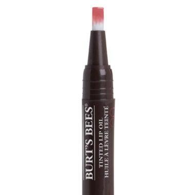 Tinted Lip Oil Rustling Rose