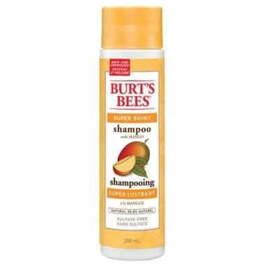 Shampooing super lustrant – Parfum de mangue