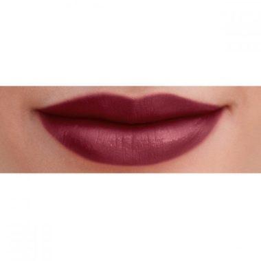 Rouge à lèvres satiné Crimson Coast