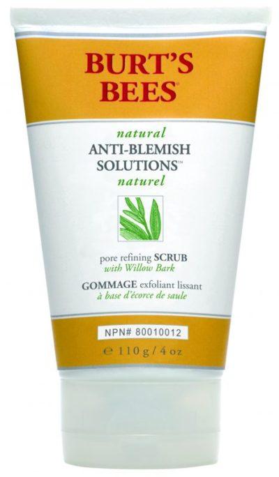 Anti-Blemish Pore Refining Scrub
