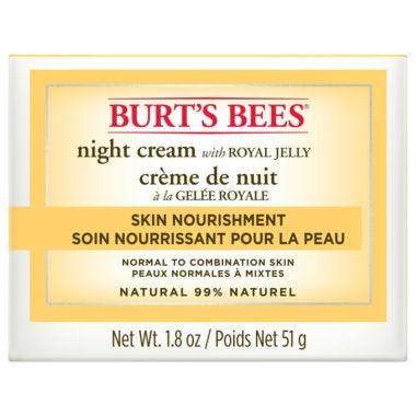 Skin Nourishment Night Cream
