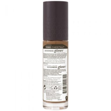 Fond de teint liquide Chestnut - 1060