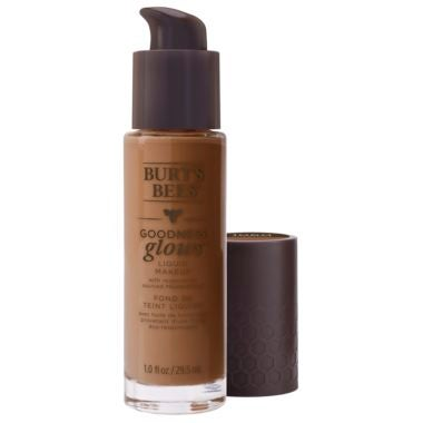 Goodness Glows Liquid Foundation Chestnut - 1060