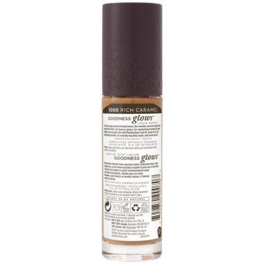 Goodness Glows Liquid Foundation Rich Caramel - 1050
