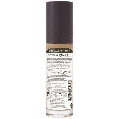 Goodness Glows Liquid Foundation Warm Honey - 1045