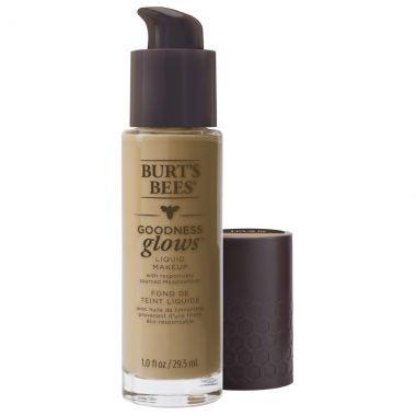 Goodness Glows Liquid Foundation Soft Honey - 1035