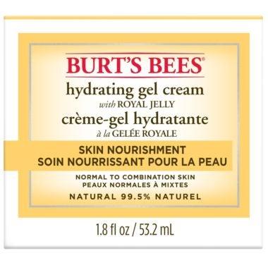 Skin Nourishment Hydrating Gel Cream