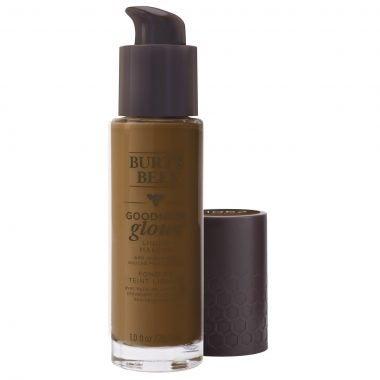 Goodness Glows Liquid Foundation Cocoa - 1062