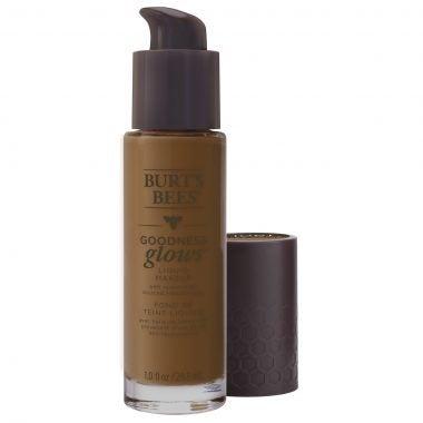 Goodness Glows Liquid Foundation Deep Maple - 1061