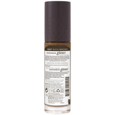 Fond de teint liquide Rich Brown - 1057