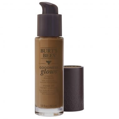 Goodness Glows Liquid Foundation Rich Brown - 1057