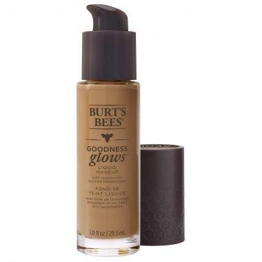 Goodness Glows Liquid Foundation Medium Sand - 1046