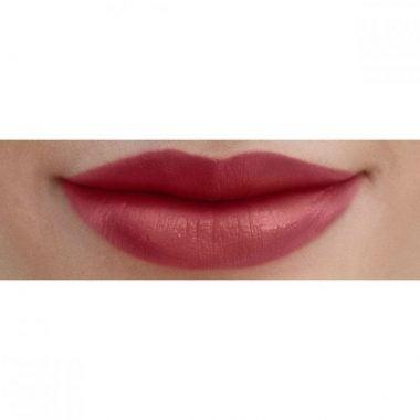 Rouge à lèvres satiné Scarlet Soaked