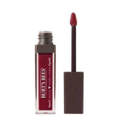 Glossy Liquid Lipstick Rushing Rose