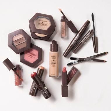 Glossy Liquid Lipstick Mauve Meadow
