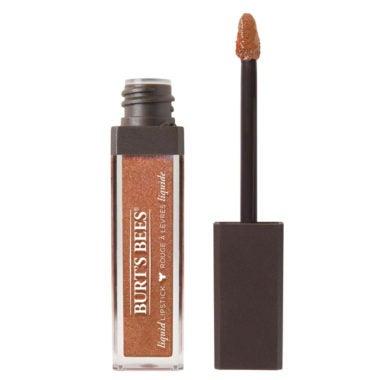 Glossy Liquid Lipstick Pouring Nude