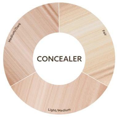 Concealer Medium/Dark