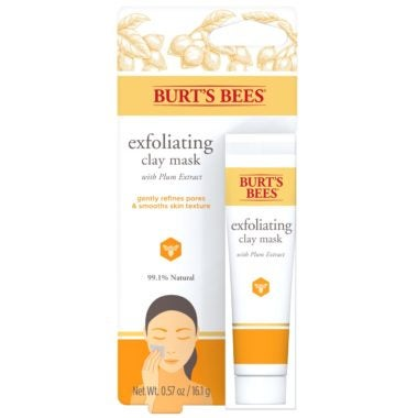 Exfoliating Clay Mask Exfoliating Clay Mask Single Size