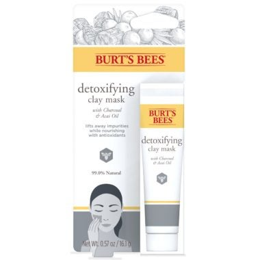 Detoxifying Clay Mask Detoxifying Clay Mask Single Size
