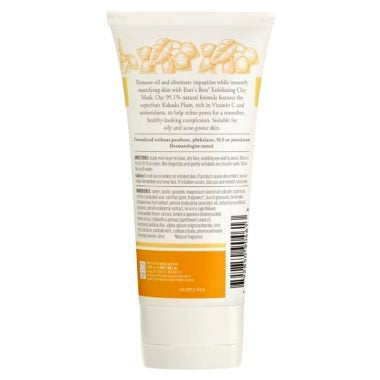 Exfoliating Clay Mask Exfoliating Clay Mask Full Size
