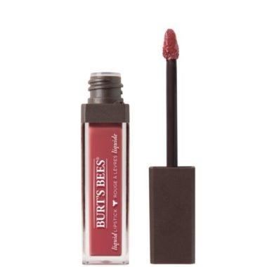 Rouge à lèvres liquide au fini brillant Flushed Petal