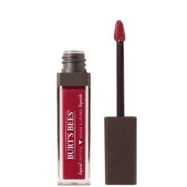 Rouge à lèvres liquide au fini brillant Drenched Dahlia
