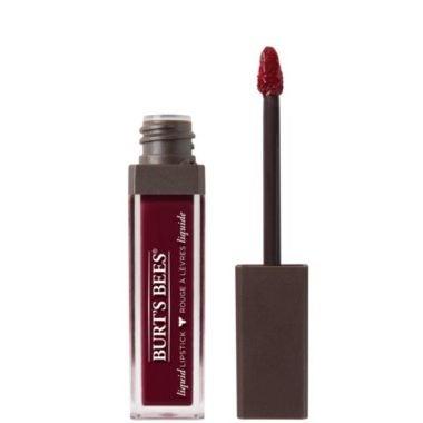 Rouge à lèvres liquide au fini brillant Mauve Meadow