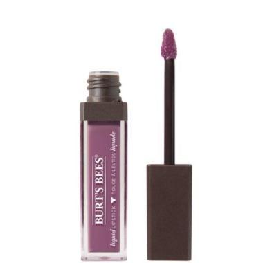 Rouge à lèvres liquide au fini brillant Lavender Lake