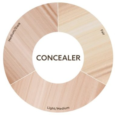 Correcteur Light/Medium