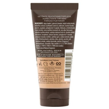 Goodness Glows™ Tinted Moisturizer Natural Beige