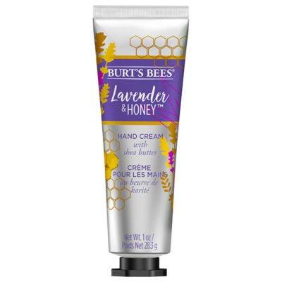 Lavender & Honey Hand Cream