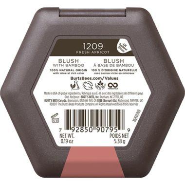 Blush Makeup Fresh Apricot - 1209