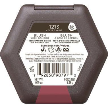 Blush Velvet Wine - 1213