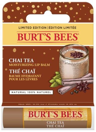Chai Tea Lip Balm