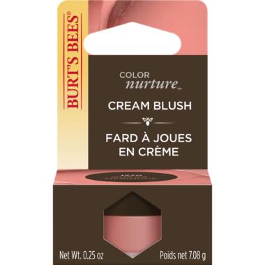 Colour Nurture™ Moisturizing Cream Blush with Vitamin E Guava Meringue