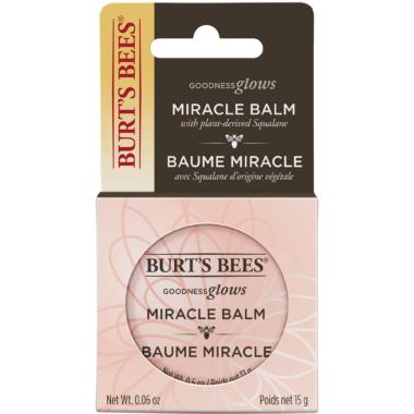100% Natural Origin Goodness Glows Miracle Balm