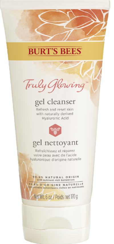 Truly Glowing™ Refreshing Gel Cleanser With Hyaluronic Acid