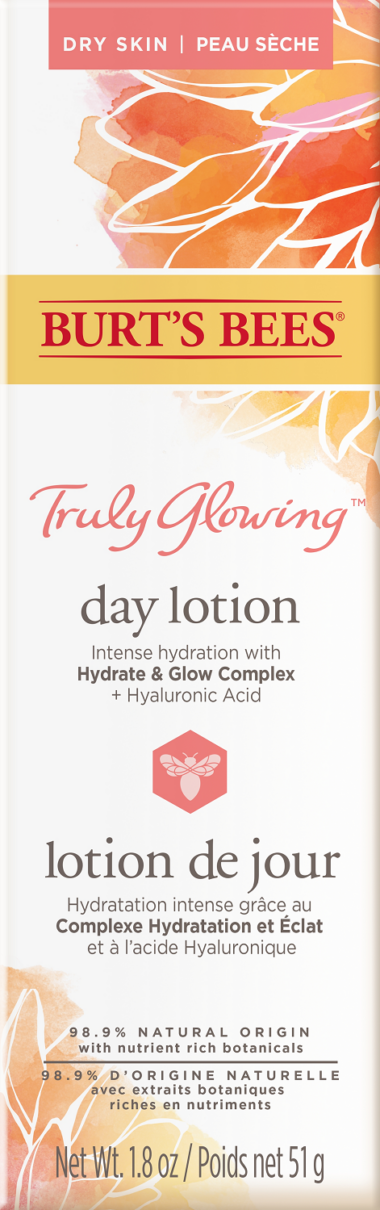Truly Glowing™ Day Lotion for Dry Skin