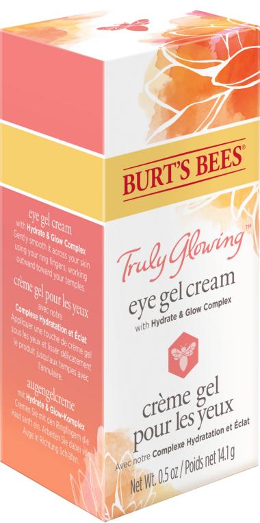 Truly Glowing™ Reawakening Eye Gel Cream