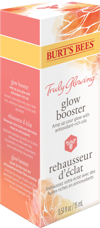 Truly Glowing™ Reawakening Glow Booster with Antioxidant-Rich Oils