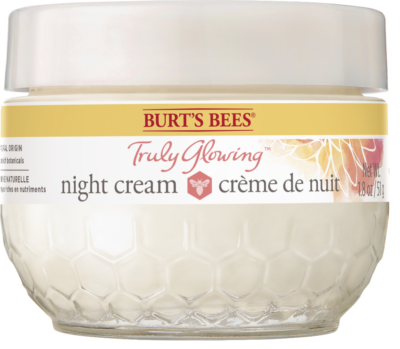 Truly Glowing™ Night Cream for Dry Skin